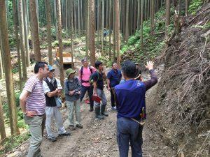 木のソムリエツアー第1回山を見る_08