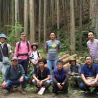 木のソムリエツアー第1回山を見る_01